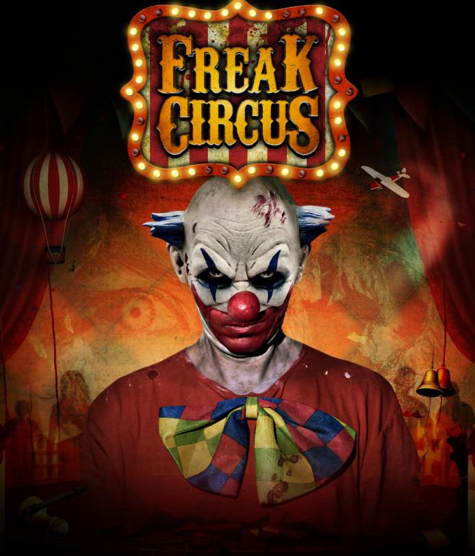freak circus 0 - Leuke Halloween activiteiten en uitstappen met kinderen