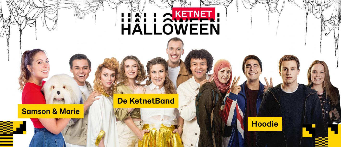 Ketnet Halloween